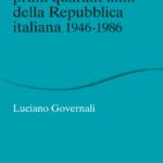 Copertina libro Luciano Governali