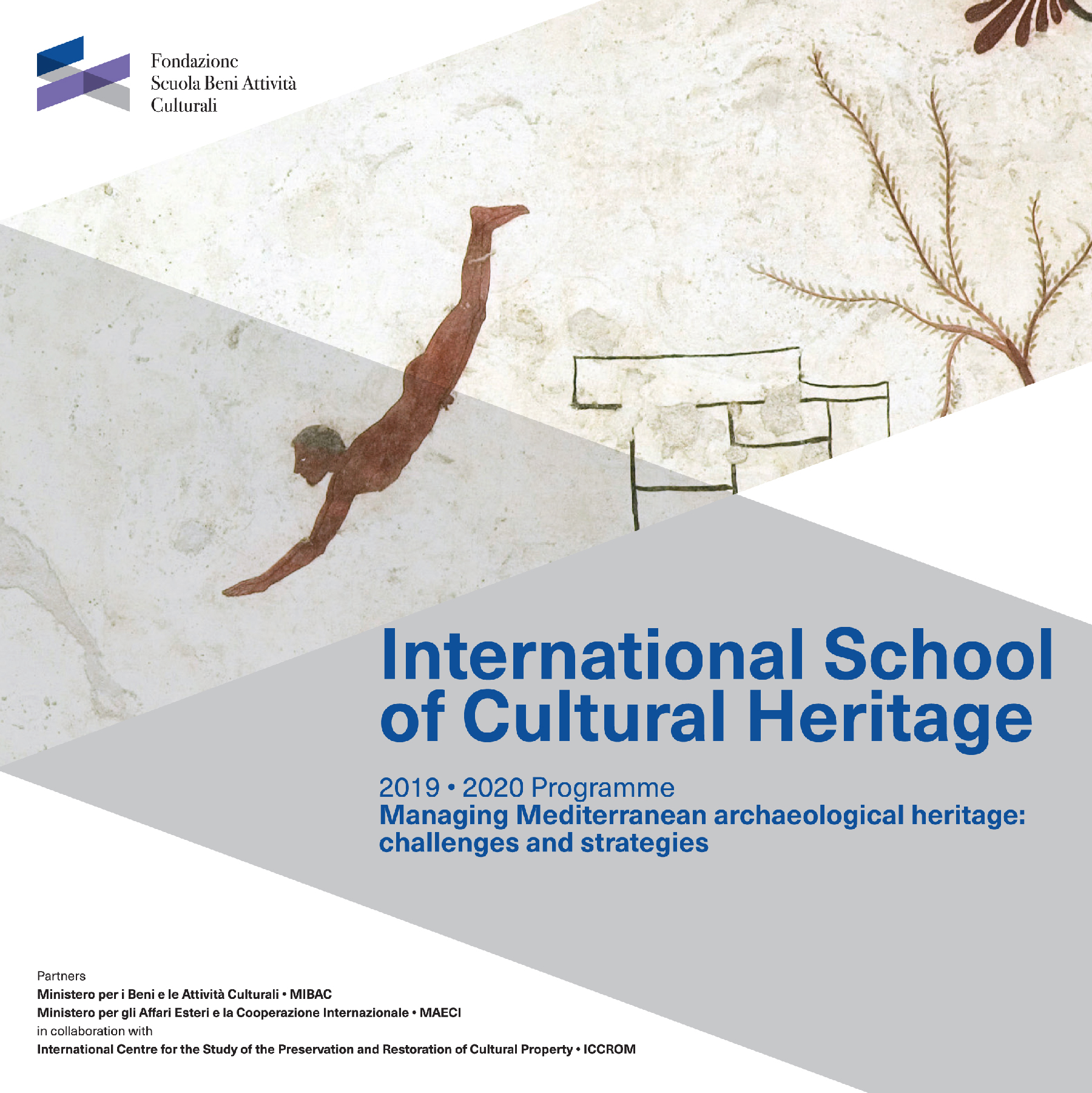 immaigne International School 2019.2020