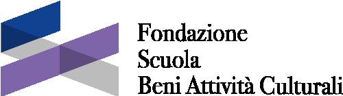 Fondazione Scuola dei Beni e delle Attività Culturali