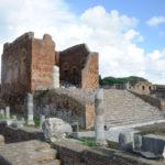 Parco Archeolofico di Ostia Antica