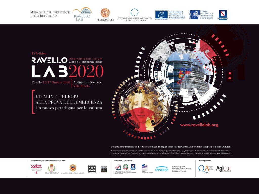 RavelloLAB 2020