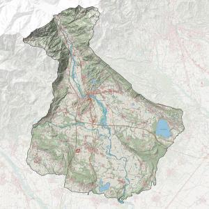 Progetto di sperimentazione per l'attuazione del piano paesaggistico regionale